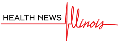 Health-News-Illinois Logo