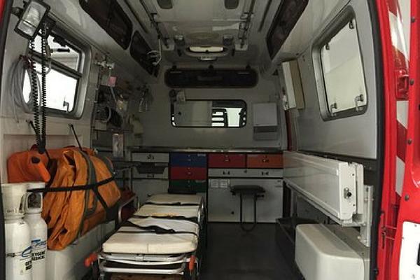 State green lights advanced ambulances at OSF's Streator ER