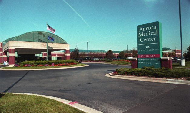 Advocate to merge with Aurora