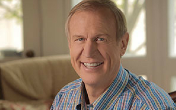 Rauner's budget relies on healthcare cuts