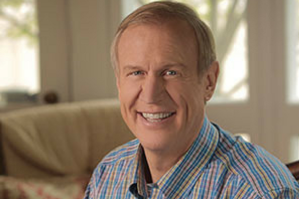 Rauner signs bill aimed at boosting physician assistants