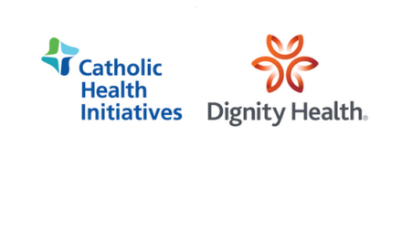 Chicago would serve as headquarters for Catholic Heath Initiatives and Dignity Health mega merger