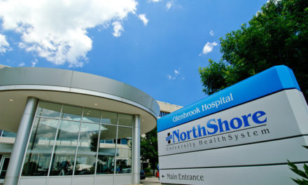 NorthShore shuffles leaders