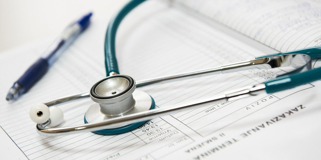 Healthcare hurt most by late payment interest penalties