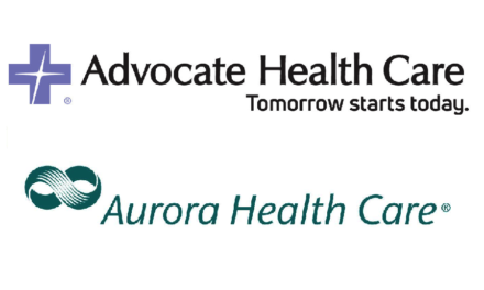 Advocate Aurora leaders among top physician executives