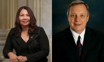 Duckworth, Durbin reveal grant for rural health centers, House set to vote on more funding