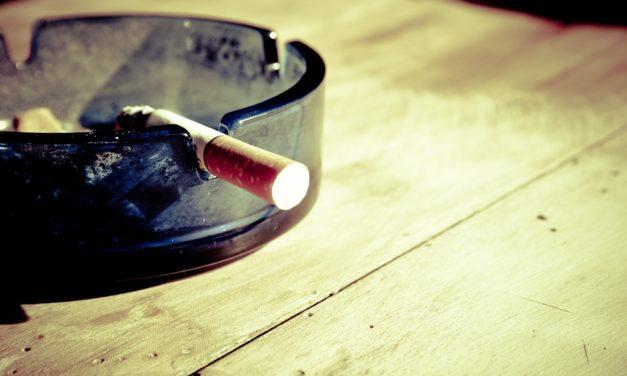 Committees advance smoking age bill