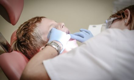 Dentists push insurance coverage for cleft palates