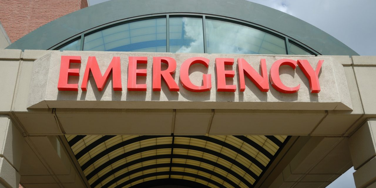 Illinois emergency departments see 66 percent increase in opioid overdoses