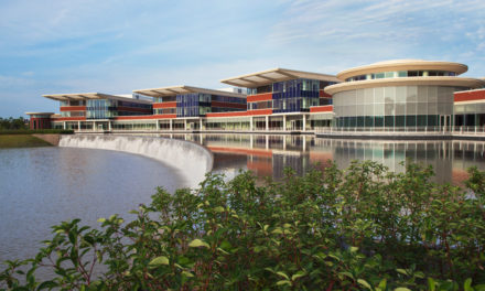Northwestern Medicine opens Lake Forest hospital