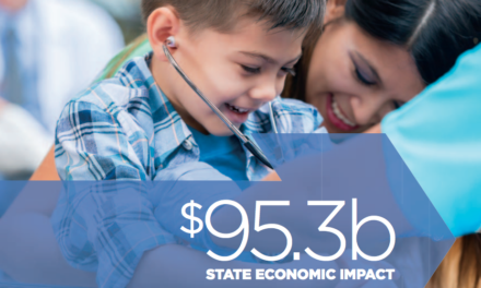 Report: Illinois hospitals and health systems have $95.3 billion economic impact