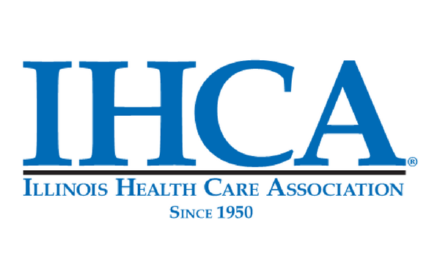 Illinois Health Care Association taps Hartman as executive director