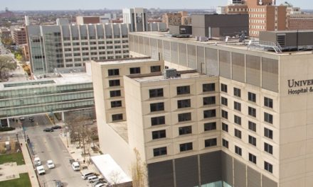 UI Hospital plans to close rehab unit to make more room for private beds