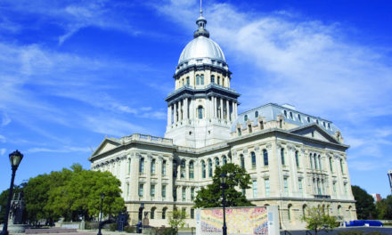 Legislative session set to shift healthcare in Illinois