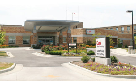 Carle Richland Memorial Hospital closing mental health unit