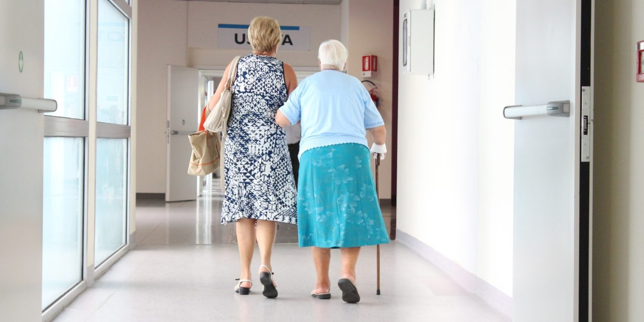 Illinois ranks 38th in nation for senior health
