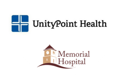 UnityPoint Health, Memorial Hospital seek affiliation