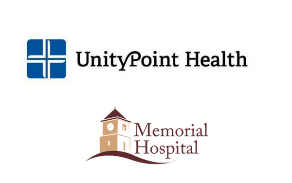 UnityPoint Health to alter partnership with Carthage's Memorial Hospital