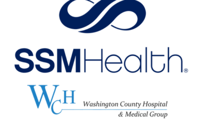 Washington County Hospital and SSM Health expand partnership