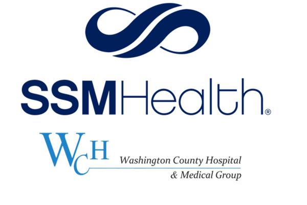Washington County Hospital and SSM Health expand partnership