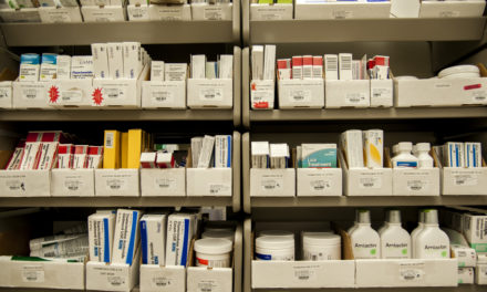 Pharmacies seek higher rates, more transparency