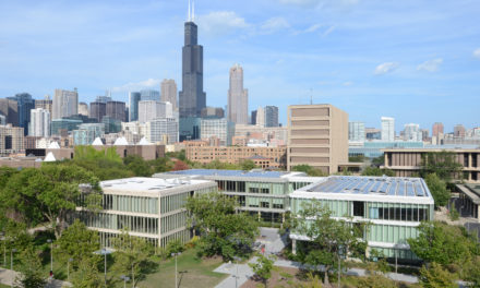 UIC to receive $1.9 million to boost behavioral health access