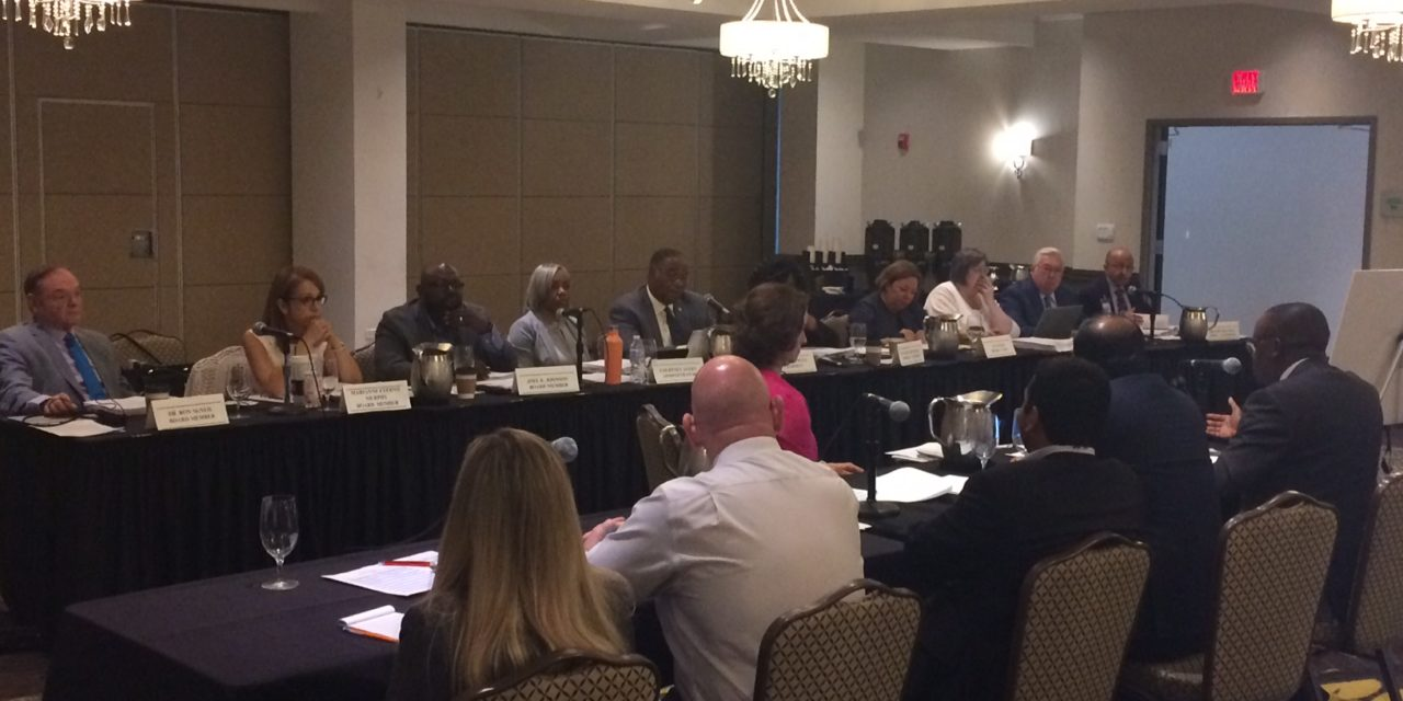 Review board continues to debate new dialysis facilities