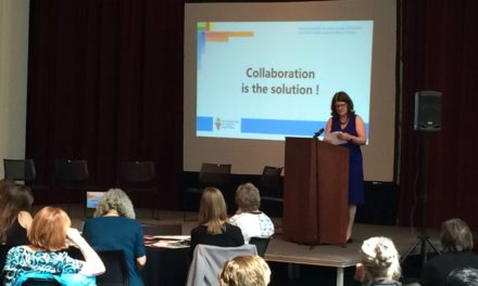 Collaborative seeks to improve children's health