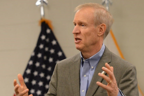 Rauner approves path for mental health counseling without parental consent
