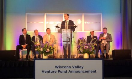 Advocate Aurora partners with Foxconn on venture fund
