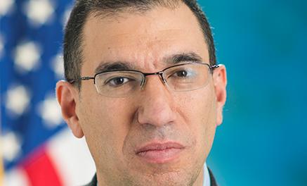 Three Illinois health systems taking part in Andy Slavitt-led Medicaid initiative
