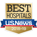 Northwestern Memorial Hospital tops list of best hospitals in state