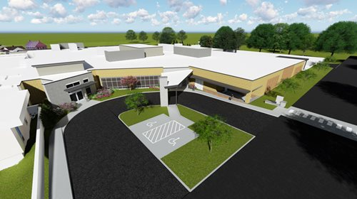 Ferrell Hospital set to break ground on $34 million expansion