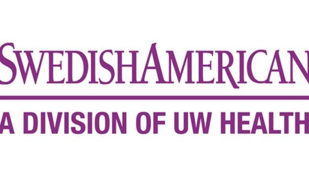 SwedishAmerican updates branding to become part of UW Health