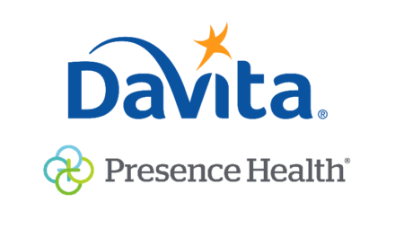Presence selling off dialysis centers to DaVita