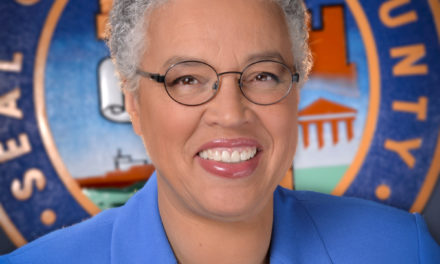 Preckwinkle proposes spending increase fueled by CountyCare growth