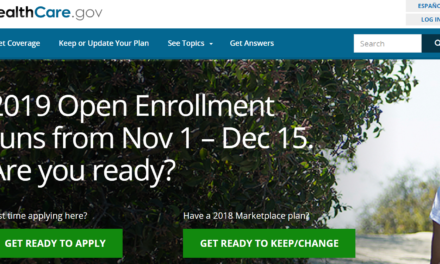 Healthcare.gov enrollment lags compared to last year