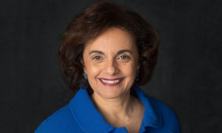 Rush names Mayo Clinic veteran as new president