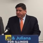 Pritzker, SEIU reach agreement on back pay for home care and child care workers