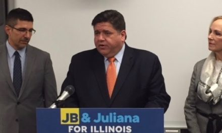 Pritzker calls for increase in HIV prevention efforts