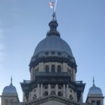 Report: Illinois state revenues down $1.1 billion last fiscal year due to COVID-19