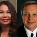 Duckworth, Durbin support Medicare buy-in