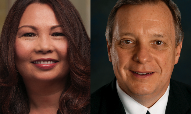 Duckworth, Durbin want Trump to withdraw 1332 guidance