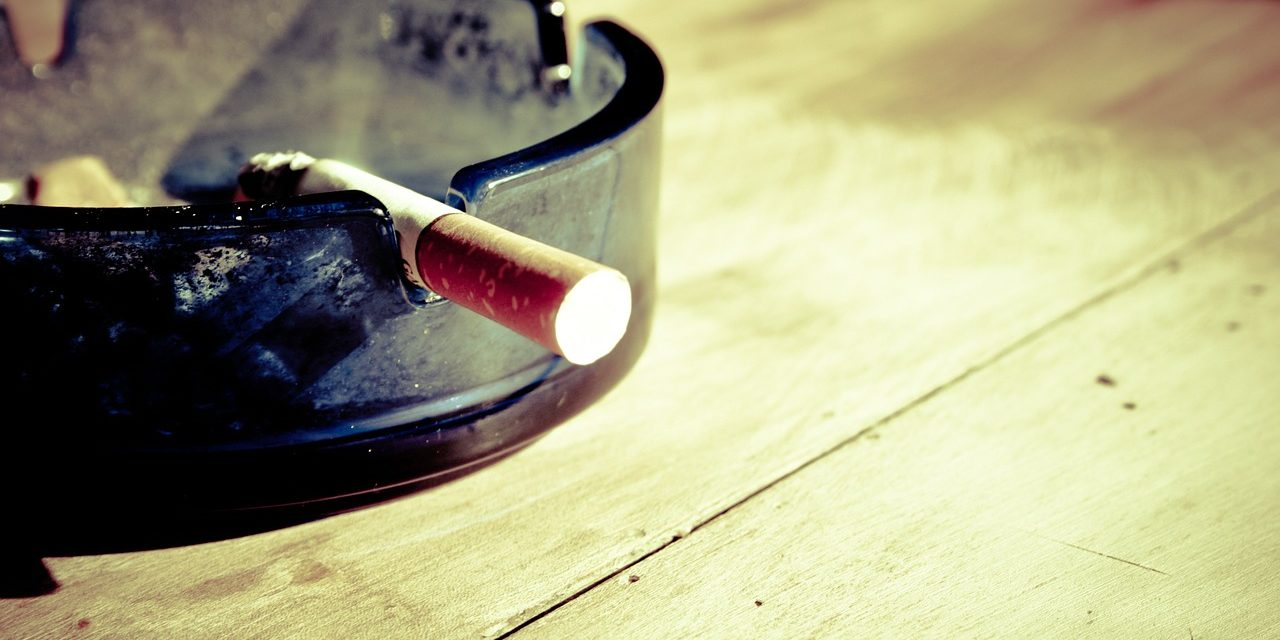 Report: Illinois gets As, Fs in efforts to stem tobacco use