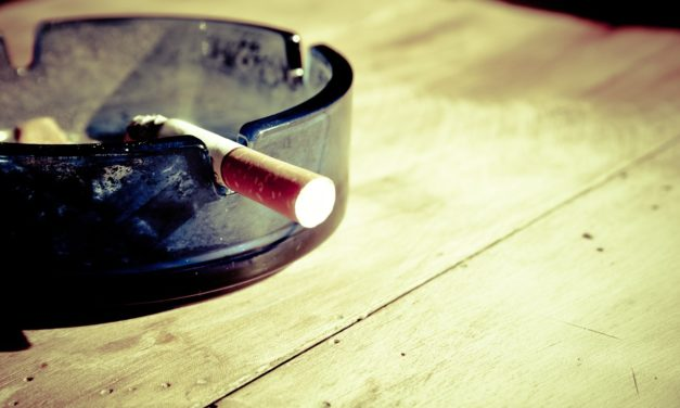 Illinois ranks 35th for tobacco prevention funding