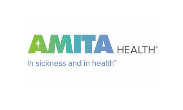 Nichols named CEO of AMITA Health Alexian Brothers Medical Center Elk Grove Village