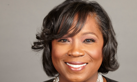 On the Record with Dr. Cheryl Whitaker, CEO, NextLevel Health