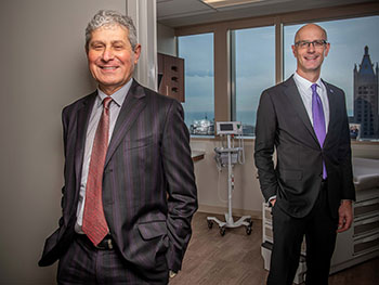 Northwestern receives $10 million to fund urology center