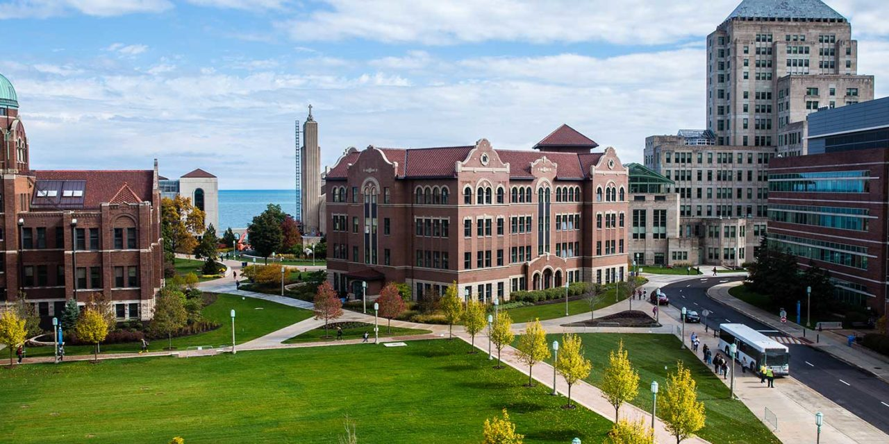 Loyola University to open pubic health school