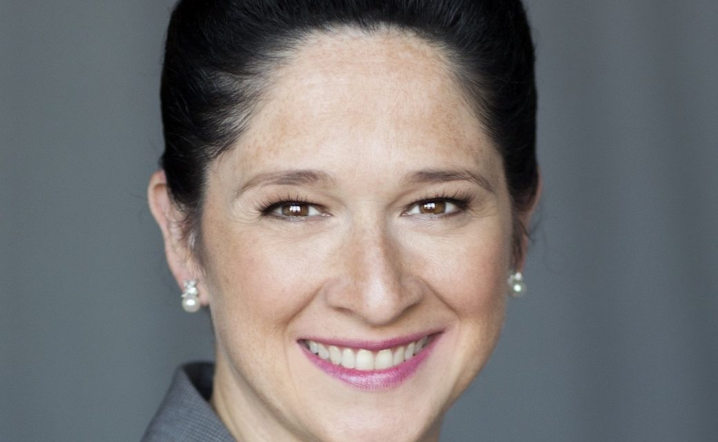On the Record with Illinois Comptroller Susana Mendoza